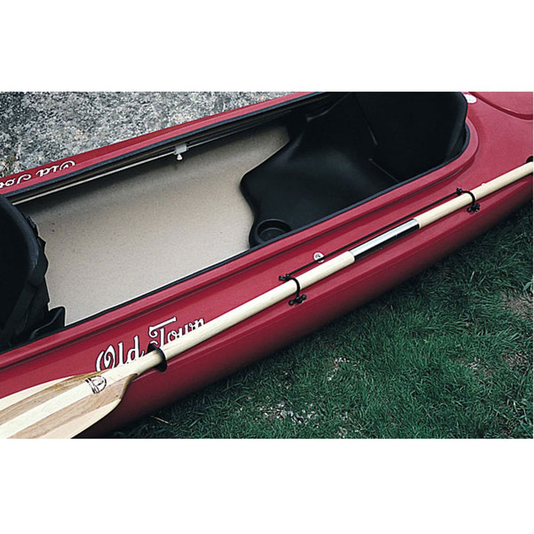 Old Town Kayak Paddle Holder Kit (Genuine Old Town Product)  - 01.1331.1987 - Cedar Creek Outdoor Center