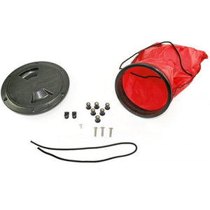 Kayak Replacement Hatch Kit with Cat bag - Cedar Creek Outdoor Center