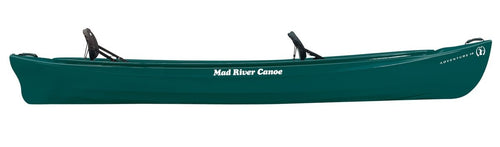 Mad River Canoe Adventure 14 - Cedar Creek Outdoor Center