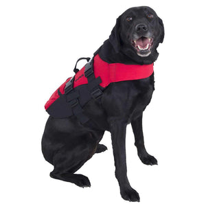 NRS CFD Dog Life Jacket (Canine Floatation Device) - Cedar Creek Outdoor Center