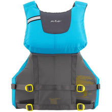 NRS Women's Zoya Life Jacket | Women's PFD | High-Back PFD - Cedar Creek Outdoor Center