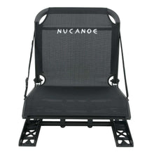 NuCanoe C/H FUSION Seat - Fits Flint & Pursuit - 3120 - Cedar Creek Outdoor Center