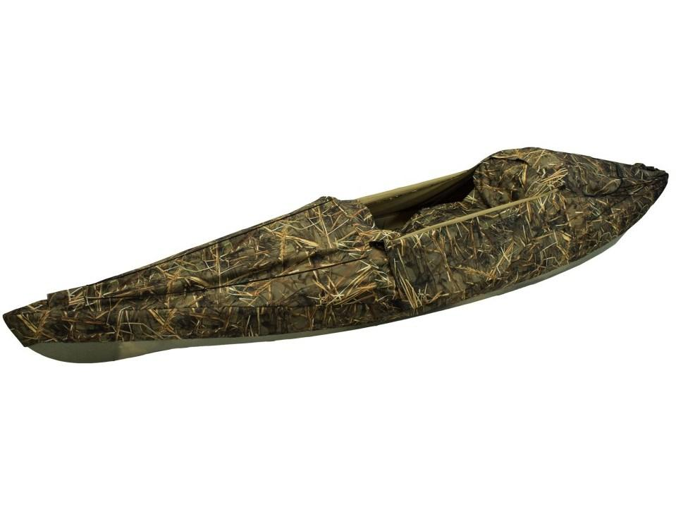 NuCanoe Pursuit Layout Waterfowl Pkg for Pursuit Kayaks - 2055 - Cedar Creek Outdoor Center