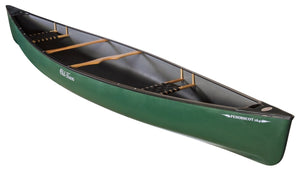 Old Town Canoe Penobscot 164 - Cedar Creek Outdoor Center