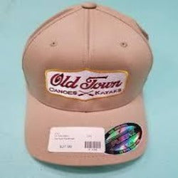 Old Town Flexfit Hat - Cedar Creek Outdoor Center
