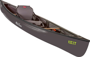 Old Town Next Canoe a Solo Canoe, Lightweight and Durable - Cedar Creek Outdoor Center