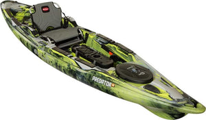 Old Town Predator 13 Advanced Fishing Kayak - Cedar Creek Outdoor Center