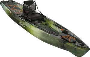 Old Town TopWater 120 Advanced Standing Fishing Kayak - Cedar Creek Outdoor Center