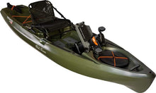 Old Town Topwater 120 PDL Advanced Pedal Fishing Kayak - Cedar Creek Outdoor Center