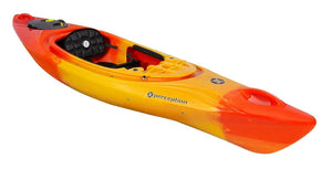 Perception Joyride 10 Lifestyle-inspired Recreational Kayak - Closeout - Cedar Creek Outdoor Center