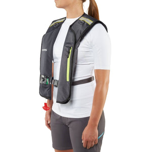 PFD - Matik Inflatible - Cedar Creek Outdoor Center