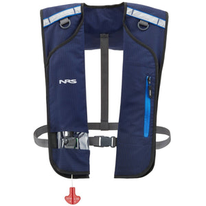 NRS Matik Inflatable Lifejacket (PFD) - Cedar Creek Outdoor Center