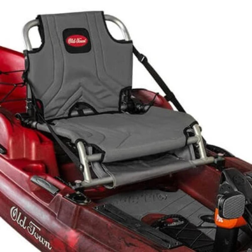 Predator PDL Element Seat also Upgraded Seat for Topwater PDL- 01.1315.3602 - Cedar Creek Outdoor Center