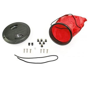 Screw-in Hatch with Cat Bag - 07.3014.0000 - Cedar Creek Outdoor Center