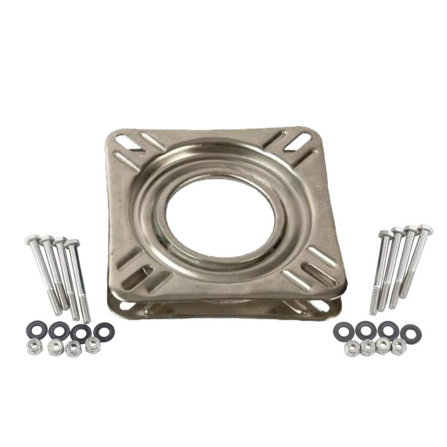 Stainless Steel 360 Kit for Flint & Pursuit (3310SS) - Cedar Creek Outdoor Center