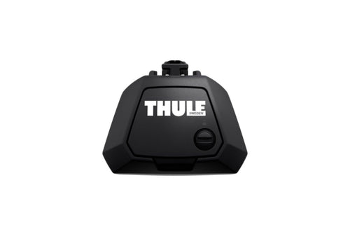 Thule Evo Raised Rail Mount for Vehicles with Siderails ( 710401 ) - Cedar Creek Outdoor Center