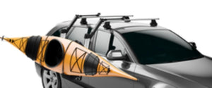 Thule Hullavator Pro Kayak Lift System Rack - Cedar Creek Outdoor Center