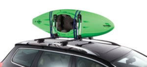 Thule The Stacker Multiple Kayak Carrier - Cedar Creek Outdoor Center