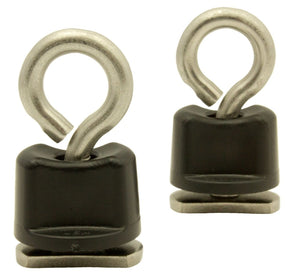 Tie-Down Eyelet 2 Pack - Cedar Creek Outdoor Center