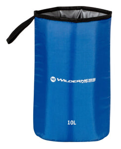 Wilderness Systems Dry BagFreeze Sleeve 10L Blue - Cedar Creek Outdoor Center
