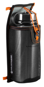 Wilderness Systems Mesh Storage Sleeve & Bottle kit - 8070120 - Cedar Creek Outdoor Center