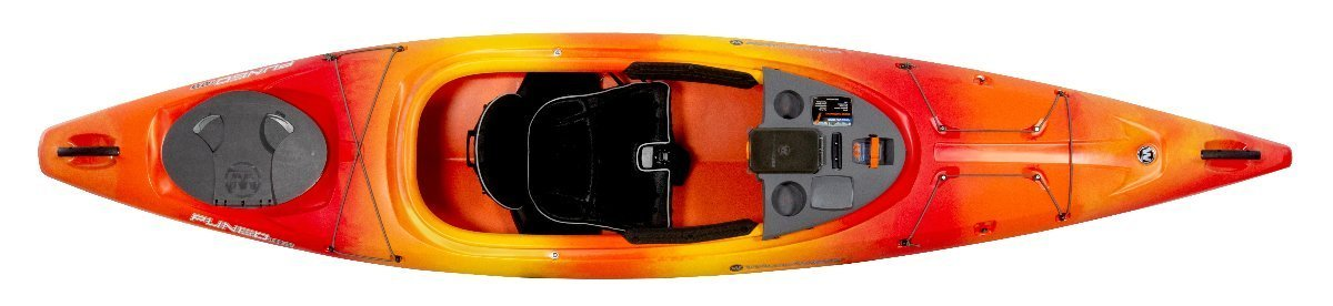 Wilderness Systems Pungo 125 Performance Recreational Kayak