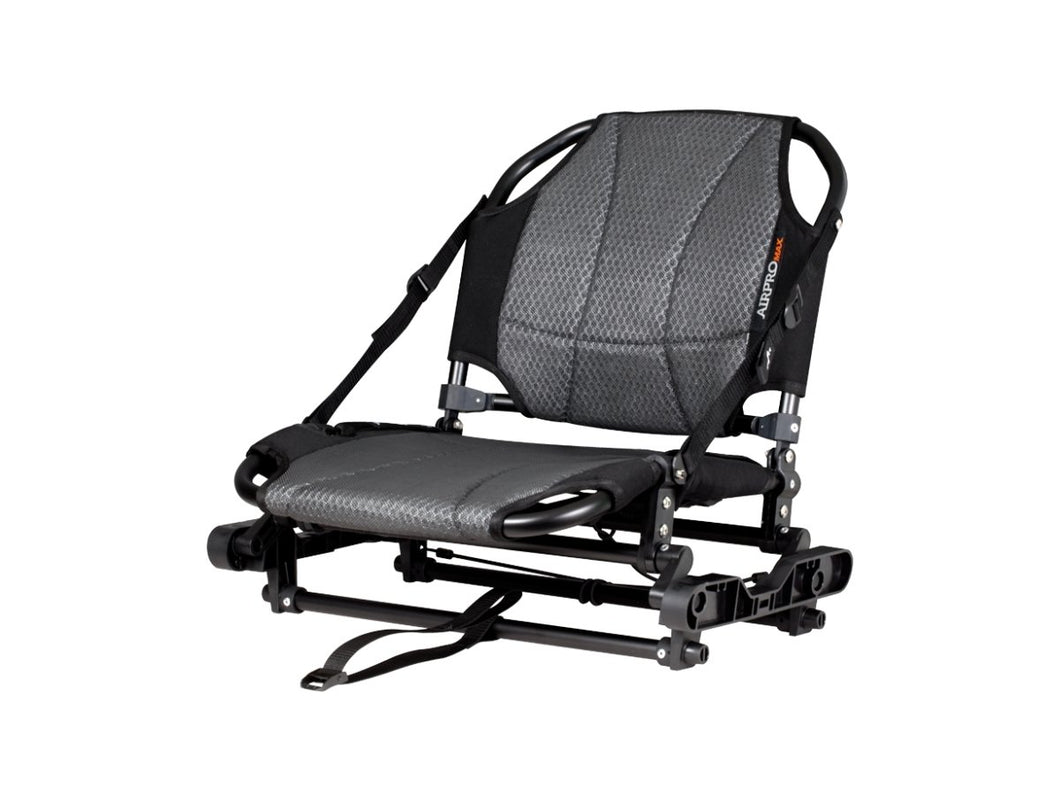 Wilderness Systems Ride AirPro Max Deluxe Seat for Ride Kayak - 8070079 - Cedar Creek Outdoor Center