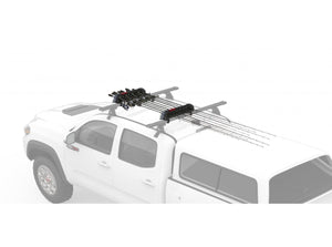 YAKIMA ReelDeal Rooftop Fishing Rod Carrier ( 8004089 ) - Cedar Creek Outdoor Center