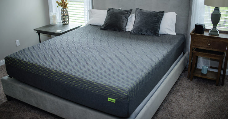 The ZombieBed Mattress