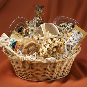 Medium Pittsburgh Gift Basket
