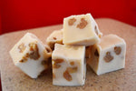 French Vanilla Nut Fudge