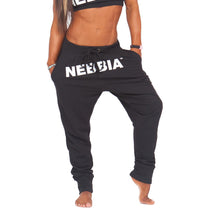 Pudlo Pants - Black