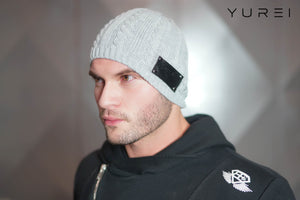 Body Engineers - Yurei Beenie – Grey