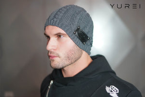 Body Engineers - Yurei Beenie – Anthracite