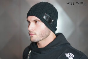Body Engineers - Yurei Beenie – Blackout