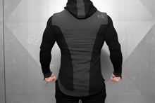 Body Engineers - NERI Prometheus Vest – Black - Rückseite