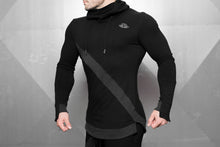 Body Engineers - NERI Prometheus Vest – Black - Seitlich