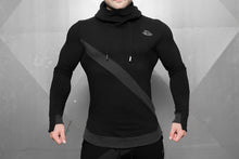 Body Engineers - NERI Prometheus Vest – Black - Vorderseite