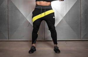 Body Engineers - NERI X Prometheus Jogger – Lime Light - Vorderseite 2