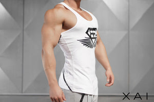 Body Engineers - XA1 Prometheus Stringer – White Out - Seitlich