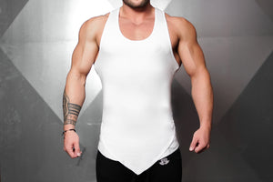 Body Engineers - Neri Prometheus Stringer – White Out - Vorderseite
