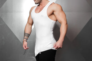 Body Engineers - Neri Prometheus Stringer – White Out - Seitlich