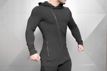 Body Engineers - XA1 Prometheus Vest – Anthra - Seitlich 2