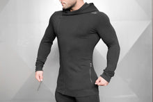 Body Engineers - XA1 Prometheus Vest – Anthra - Seitlich 1