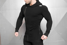 Body Engineers - XA1 Prometheus Vest – Blackout - Seitlich 1