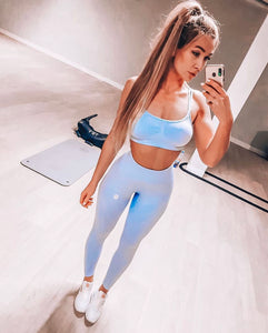 Gym Glamour Leggings