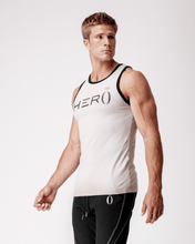HERA x HERO - Boxx Tank Top - Light Grey - Seitlich