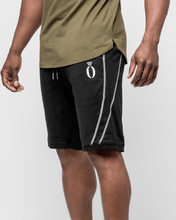 HERA x HERO - Dual Shorts - Black - Seitlich