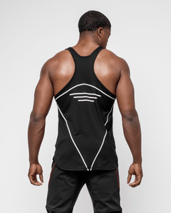 HERA x HERO - Tri Stringer - Black - Rückseite