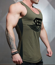 Body Engineers - LVL Stringer – War Green - Seitlich